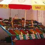 mercato midoun