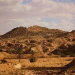 matmata - deserto roccioso (escursione)