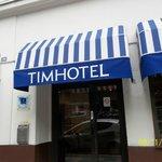 Tim Hotel
