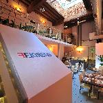 Girasol Ristorante Pizzeria Disco Cocktail Bar
