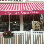Cathy's 14th Street Bakery