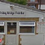 Friday Bridge Fish Bar