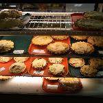 Pies@Schartner Farm Market
