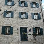 Villa Dobric - exterior