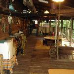 la longhouse
