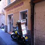 Foto di Le Bistro du Fromager