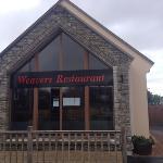 Foto de Weavers Restaurant
