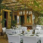 Casa Palopó Restaurant