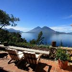 Casa Palopó Atitlán Lake Lago Lac