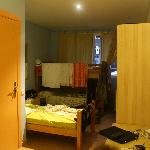 Our room №1