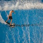 L'unico surf indoor in Italia