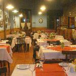 Restaurante del Puerto