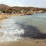 blue sea hotel beach