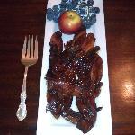 The Amazing Bacon