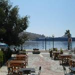 Köroğlu Otel / Garden