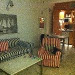 Standard Suite Floor 3 - very spacious!