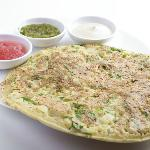 yemnite lachoch omlet