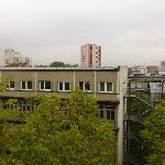 Photo de B&B Hotel Paris Malakoff Parc des Expositions