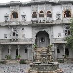 Photo de Amet Haveli