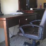 Non-fuctional desk