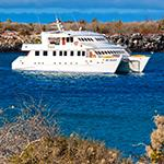 Galapagos Tours & Cruises Day Tours