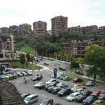Vistas a la avenida Pio Baroja