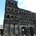 Black Gate (Porta Nigra)