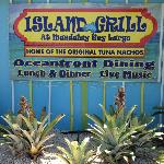 Island Grill at Mandalay