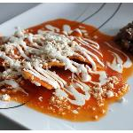 Casa Roa breakfast