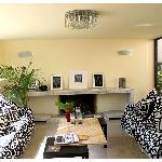 Casa Roa Living Space