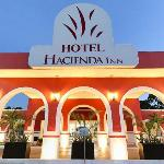 Photo of Hotel Hacienda Inn