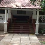 Anjuna Palms House