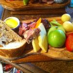Old Orchard Ploughmans