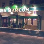 San Marcos Blackpool