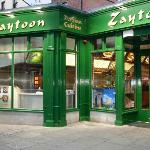 Foto de Zaytoon Restaurants