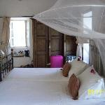 The Athena room