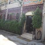 Hotel Kareem Foto
