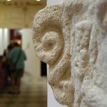 Acceso al Centro de Interpretación Judería de Sevilla