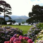 Killarney Golf & Fishing Club (Very near the Woodland's B & B)