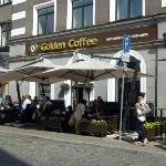 Photo of Golden Coffee