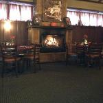 Jorgensens Dimmick Inn Warm and Cozy