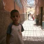 Riad Dar Jdati의 사진