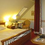 Photo of Hotel Am Schwanenweiher