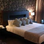 Room 1225 at The Twelve