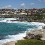 The Bondi to Coogee walk