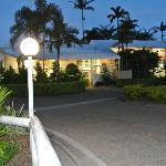 Mackays Motel with the Pavillion Dinning Room