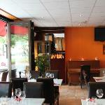 406 Estocolmo, The argentinean steak house
