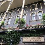 Foto di Adelphi Hotel