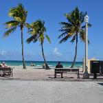 Foto de Beach Rooms Inn - Hollywood Beach
