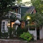 Habitaciones exteriores